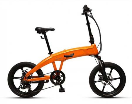 Automotive / Electric Bikes / Electric Bicycles